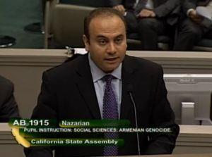 AssemblymemberAdrin Nazarian